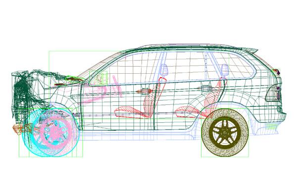 Services   Accident Reconstruction & Biomechanics